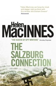 The Salzburg Connection ebook by Helen Macinnes