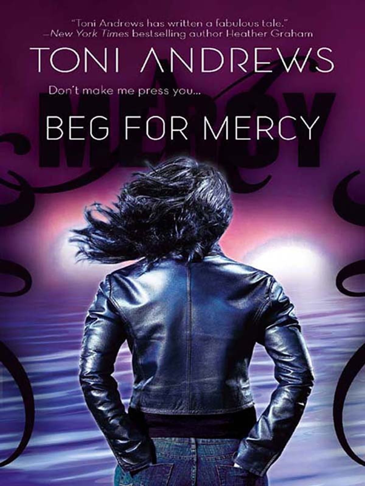 Beg for Mercy eBook by...