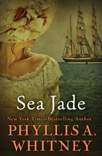Sea Jade ekitaplar by Phyllis A. Whitney