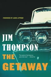The Getaway ebook by Jim Thompson