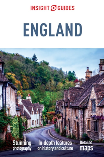Insight Guides England (Travel Guide eBook) eBook by Insight Guides