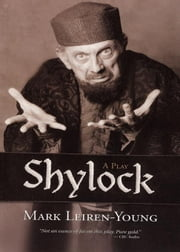 Shylock ebook by Leiren-Young, Mark