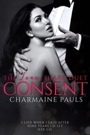 Consent ebook by Charmaine Pauls
