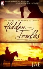 Hidden Truths ebook by Jae