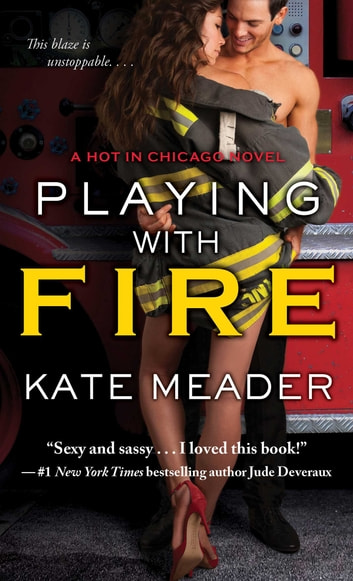 Playing with Fire ebook by Kate Meader