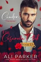 Camden ebook by Ali Parker