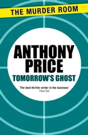 Tomorrow's Ghost ebook by Anthony Price