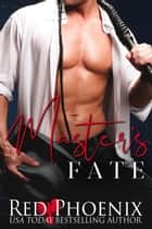 Master's Fate - Rise of the Dominants, #2 ebook by Red Phoenix