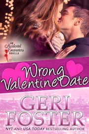 Wrong Valentine Date ebook by Geri Foster