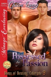 Possessed by Passion ebook by Chloe Lang