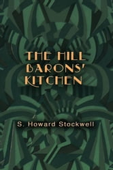 The Hill Barons' Kitchen ebook by Sharon Stockwell