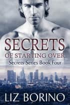 Secrets of Starting Over ebook by Liz Borino