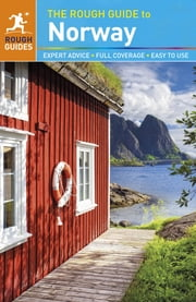 The Rough Guide to Norway ebook by Phil Lee