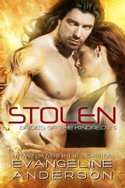 Stolen ebook by Evangeline Anderson