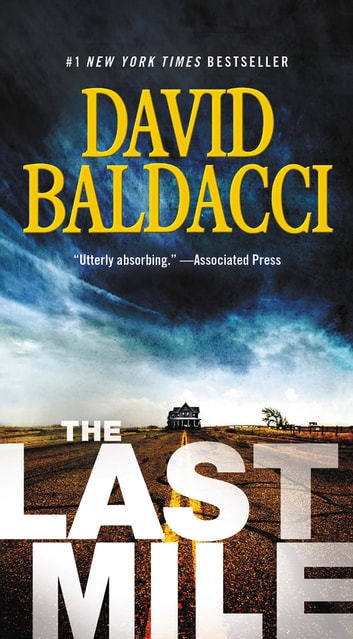 The last mile ebook by david baldacci 9781455586486 rakuten kobo the last mile ebook by david baldacci fandeluxe Document