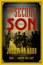 The Second Son - A Novel ebook by Jonathan Rabb