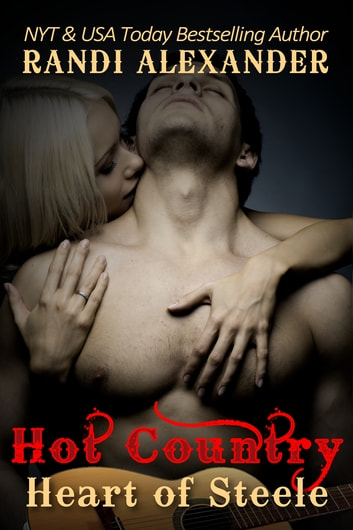 Heart of Steele ebook by Randi Alexander