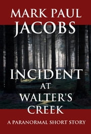 Incident at Walter's Creek ebook by Mark Jacobs