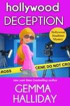 Hollywood Deception ebook by