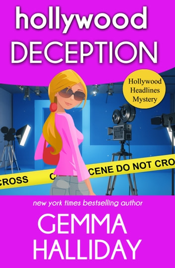 Hollywood Deception ebook by Gemma Halliday