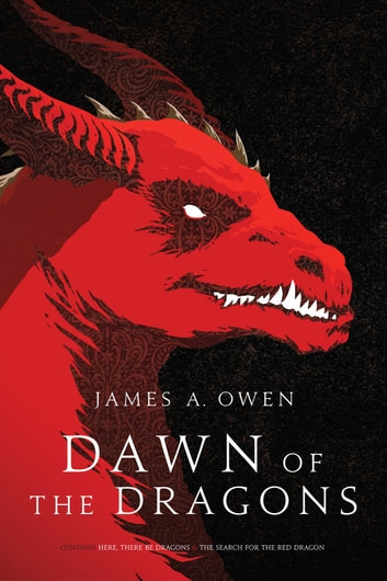 Dawn Of The Dragons Here There Be Search For Red