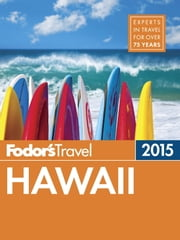 Fodor's Hawaii 2015 ebook by Fodor's