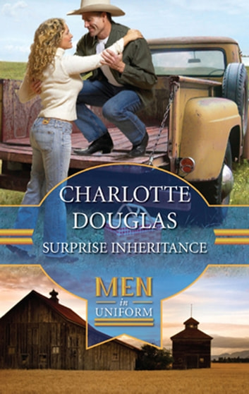 Surprise Inheritance (Mills & Boon M&B) (Millionaire, Montana, Book 3) ebook by Charlotte Douglas