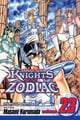 Knights of the Zodiac (Saint Seiya), Vol. 23 - Underworld: The Gate of Despair ebook by Masami Kurumada,Masami Kurumada