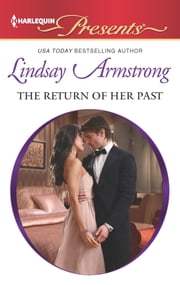 The Return of Her Past ebook by Lindsay Armstrong