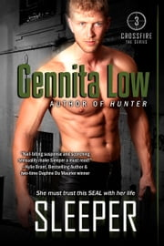 Sleeper ebook by Gennita Low