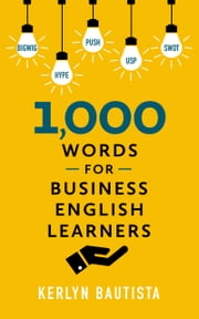 1,000 Words for Business English Learners