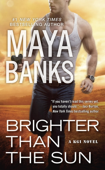 Brighter than the sun ebook by maya banks 9780698176195 brighter than the sun ebook by maya banks fandeluxe Gallery