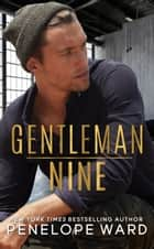 Gentleman Nine ebook by