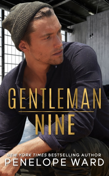 Gentleman Nine ebook by Penelope Ward