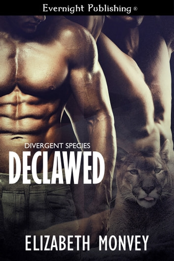 Declawed ebook by Elizabeth Monvey