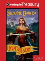 Lion's Lady ebook by Suzanne Barclay
