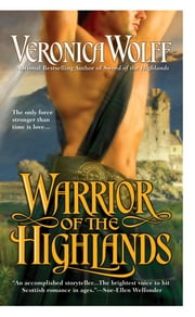 Warrior of the Highlands ebook by Veronica Wolff