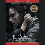 The Road audiolibro by Cormac McCarthy