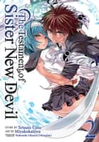 The Testament of Sister New Devil Vol. 2 ebook by