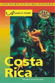 Adventure Guide Costa Rica, 5th Edition ebook by Conord, Bruce
