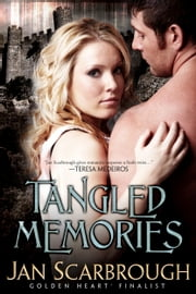 Tangled Memories - A Gothic Romance ebook by Jan Scarbrough