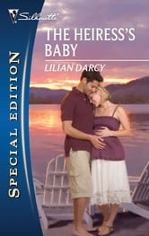 The Heiress's Baby ebook by Lilian Darcy