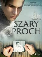 Szary proch ebook by