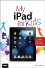 My iPad for Kids ebook by Sam Costello