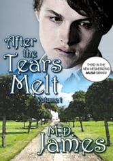 After the Tears Melt - Vol. 1 (The Muse Series #3) ebook by M.D. James