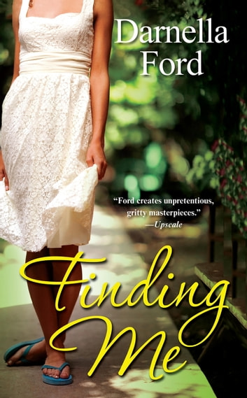 Finding Me ebook by Darnella Ford