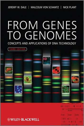 Introduction To Genetic Analysis Ebook
