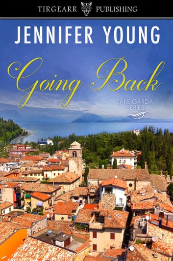Going Back ebook by Jennifer Young