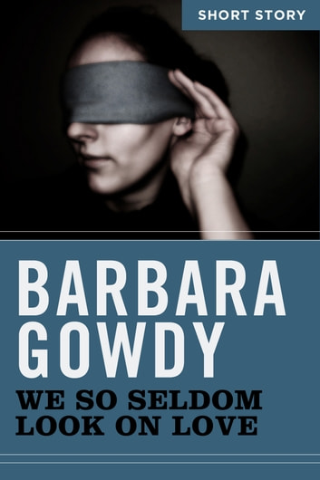 an analysis of necrophilia in we so seldom look on love by barbara gowdy We so seldom look on love by barbara gowdy  she's a necrophile, and it's about the joy of extremes, heat and chill, life and death, and the primacy of.