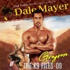 Greyson audiobook by Dale Mayer